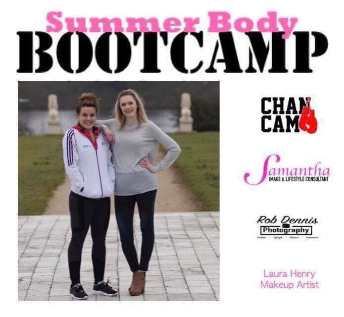 Milton Keynes & Northampton Boot Camps